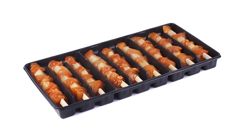Kiphawai in tray